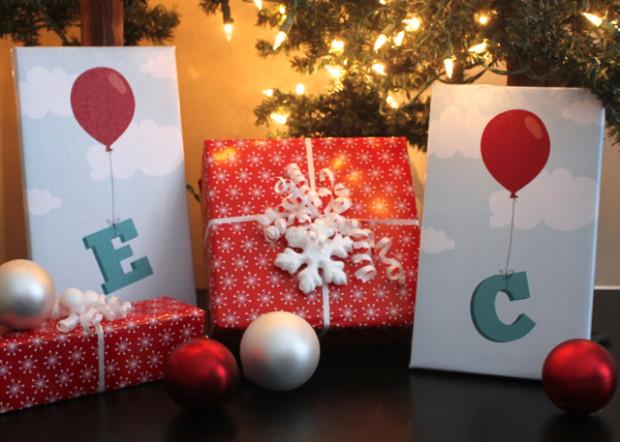Ballon Giveaway